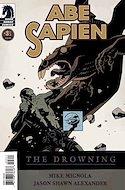 Abe Sapien (Comic Book) #3