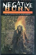 Negative Burn (1993-1997) (Comic Book 24 pp) #1