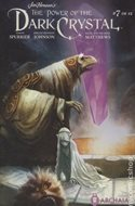 The Power of the Dark Crystal (Comic Book) #7