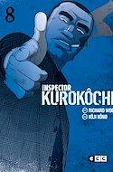 Inspector Kurokôchi (Rústica) #8