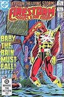 Firestorm Vol. 2 (Comic-Book) #9