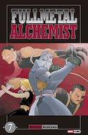 Fullmetal Alchemist #7
