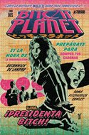 Bitch Planet (Cartoné) #2