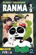 Ranma 1/2 (Rústica) #4