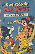 Cuentos de Walt Disney (Grapa 32-36 pp) #9