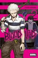 Blood Lad (Rústica con sobrecubierta) #2