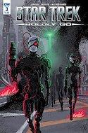 Star Trek: Boldly Go (Comic- Book) #3