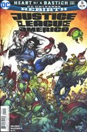 Justice League of America Vol. 5 (2017-2018) (Comic Book) #5