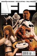 Future Foundation / FF (Vol. 1) (Comic Book) #1