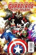 Guardians of the Galaxy Vol. 2 (2008-2010) (Comic-Book) #7