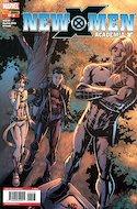 New X-Men: Academia / New X-Men (2005-2008) (Grapa) #8