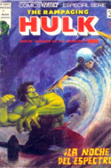 The Rampaging Hulk (Rústica 56 pp) #7