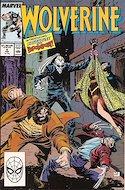 Wolverine (1988-2003) (Comic Book) #4