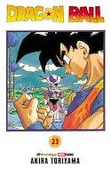Dragon Ball (Rústica) #23