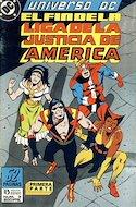 Universo DC (1989-1992) #3