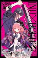 Inu X Boku SS (Rústica con sobrecubierta) #4