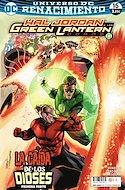 Green Lantern. Nuevo Universo DC / Hal Jordan y los Green Lantern Corps. Renacimiento (Grapa, 48 págs.) #70/15
