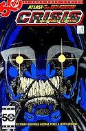 Crisis on Infinite Earths (Comic Book) #6