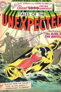 Tales of the Unexpected (1956-1968) (Comic Book) #6