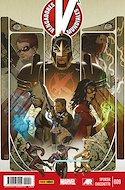 Vengadores Mundiales (2014-2015) (Grapa) #9