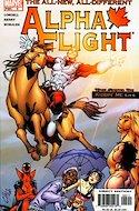 Alpha Flight (Vol. 3 2004-2005) (Comic Book) #5