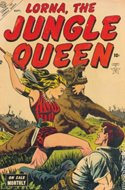 Lorna, the Jungle Queen / Lorna, the Jungle Girl (Comic Book 36 pp) #3