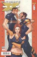 Ultimate X-Men Vol. 2 (2006-2009) (Rústica 48 pp) #6