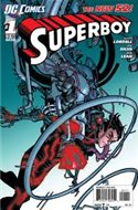 Superboy New 52 #1