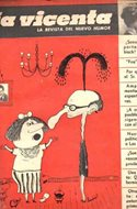 Tia Vicenta (Tabloide. Primera época) #2