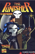 Coleccionable The Punisher. El Castigador (2004) (Rústica 80 pp) #6
