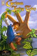 Grimm Fairy Tales (Grapa) #8
