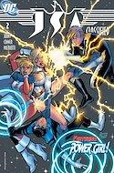 JSA: Classified (Comic-book) #2