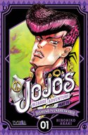 JoJo's Bizarre Adventure - Part IV: Diamond Is Unbreakable (Rústica con sobrecubierta) #1