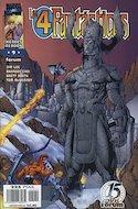 Los 4 Fantásticos Vol. 2 (1997-1998). Heroes Reborn (Grapa 24 pp) #9