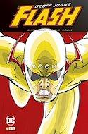 Flash de Geoff Johns (Cartoné) #5