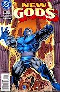New Gods Vol. 4 (Comic Book) #8