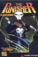 Coleccionable The Punisher. El Castigador (2004) (Rústica 80 pp) #7