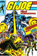 Comando G.I.Joe (Grapa 32 pp) #3