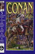 Conan Saga (Comic-book) #3