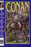 Conan Saga (Comic-book) #3