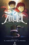 Amulet (Rústica) #1
