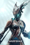 Warframe (Comic Book) #5