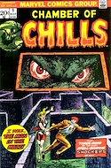 Chamber of Chills (Comic Book) #9