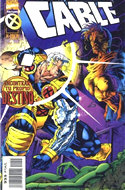 Cable Vol. 2 (1996-2000) (Grapa 24 pp) #3