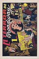 Agente secreto X-9 (Grapa (1941)) #8
