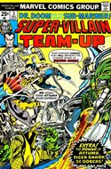 Super-Villain Team-Up (1975-1980) (Grapa) #3