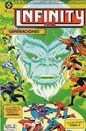 Infinity Inc. (1986-1988) #2
