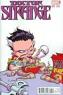Doctor Strange Vol. 4 (2015-2018 Variant Cover) (Comic Book) #1.3