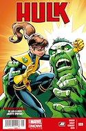Hulk (Grapa) #9