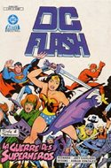 DC Flash (Broché. 64 pp) #2